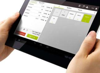 SmartTouch POS: Ресторан на планшете за 5 мин
