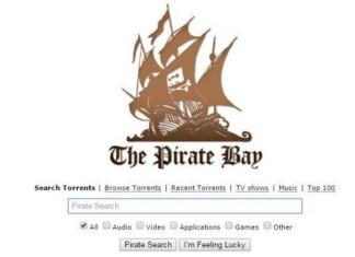 T-Mobile отказывается блокировать The Pirate Bay