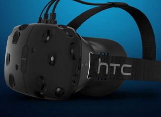 VR-гарнитура HTC Vive появится в продаже не раньше 2016 года