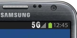 Samsung хочет построить сотовую сеть 5G по всему миру