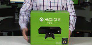Где купить Xbox one в Киеве?