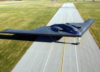 Военные готовят полностью невидимые самолеты