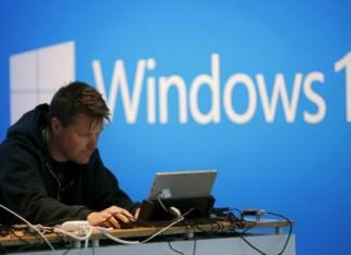Украинцы не доверяют Windows 10 и остаются на Windows 7