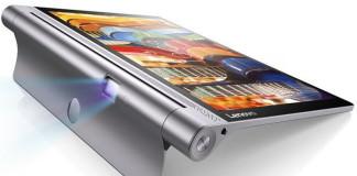 Yoga Tab 3 и Yoga Tab 3 Pro: встречаем новые флагманы от Lenovo