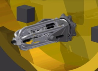 NASA совместно с американской компанией Honeybee Robotics, работает над космическим службой, которая будет стрелять в астероиды. Однако это не оружие, призв