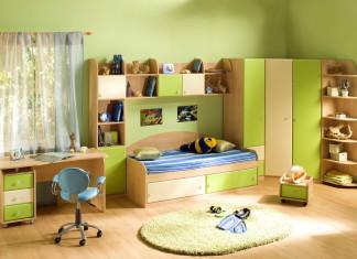 Детская мебель – залог развития будущего программиста