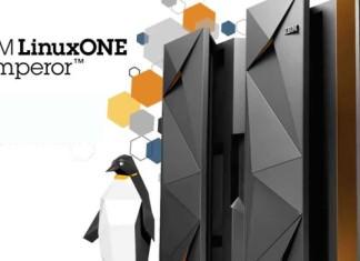 IBM представила серверы LinuxONE