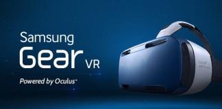 Samsung готовит уникальный шлем виртуальной реальности