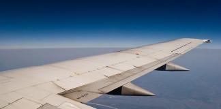 Крылья самолетов будут делать из сахара