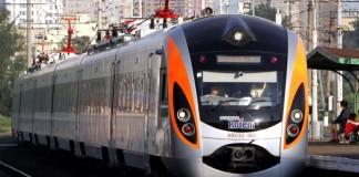 «Интертелеком» завершил строительство Wi-Fi сетей в поездах Интерсити