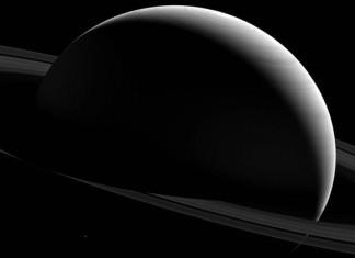 Новые странные снимки NASA