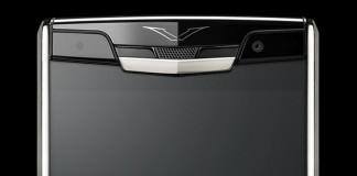 Vertu Signature Touch: самый дорогой смартфон в мире