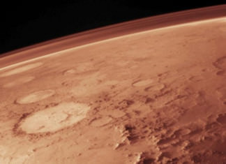 На поверхности Марса обнаружили невероятный предмет