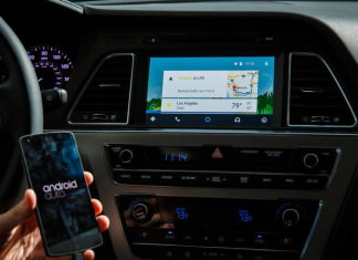 Google отрицает обвинения, касающимся системы Android Auto