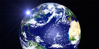 Ученые: Ядро замедлило смерть Земли