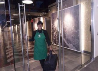 Starbucks тестирует собственную систему доставки
