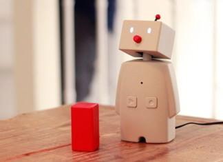 Bocco: робот для всей семьи