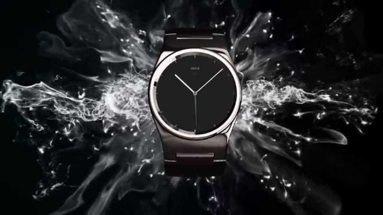 Blocks: модульные часы собрали деньги на Kickstarter