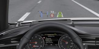 Head-Up Display сокращенно HUD - это английское название для проецируемого дисплея, который изначально был установлен в самолетах, но с недавних пор доступен также для автомобилей. Его главной задачей является представление основной информации ближе к линии зрения водителя, так, чтобы до минимума сократить время, когда он не смотрит прямо на дорогу. Как дисплей Head-Up Display реализуется в автомобилях, и действительно ли это полезная функция?