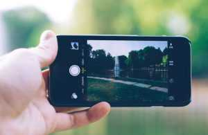 слухи iphone 7 Plus камера