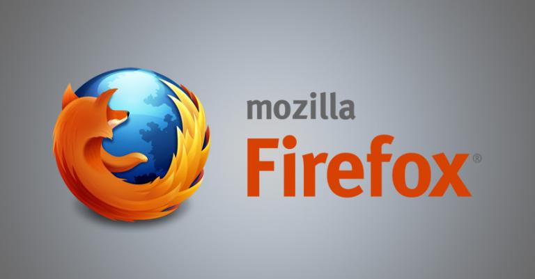 Firefox начнёт предупреждать об опасности НТТР