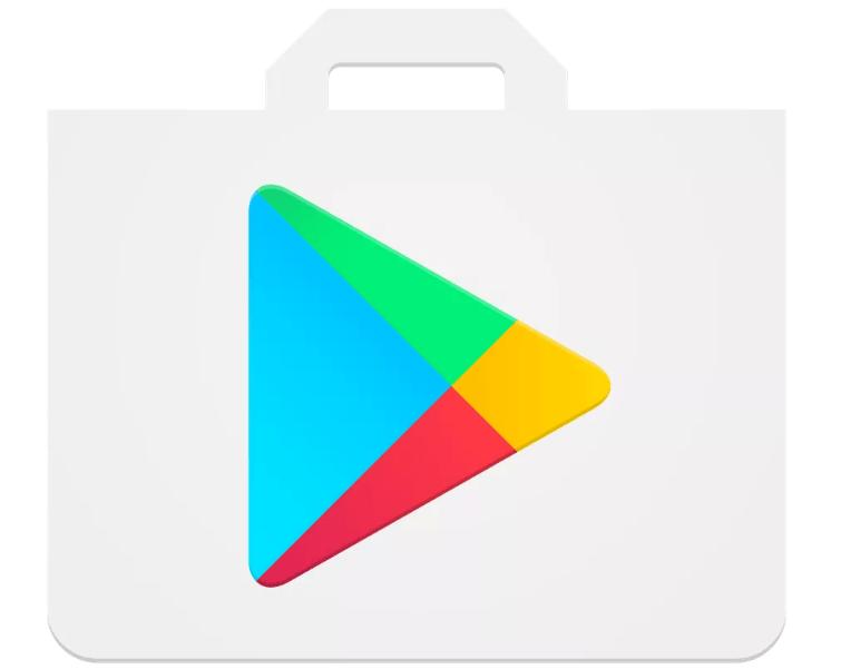 Google прощается с привычным логотипом магазина, заменив ...