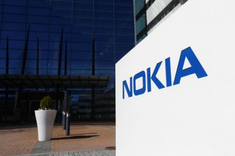 Nokia сокращает сто семьдесят рабочих мест в Финляндии