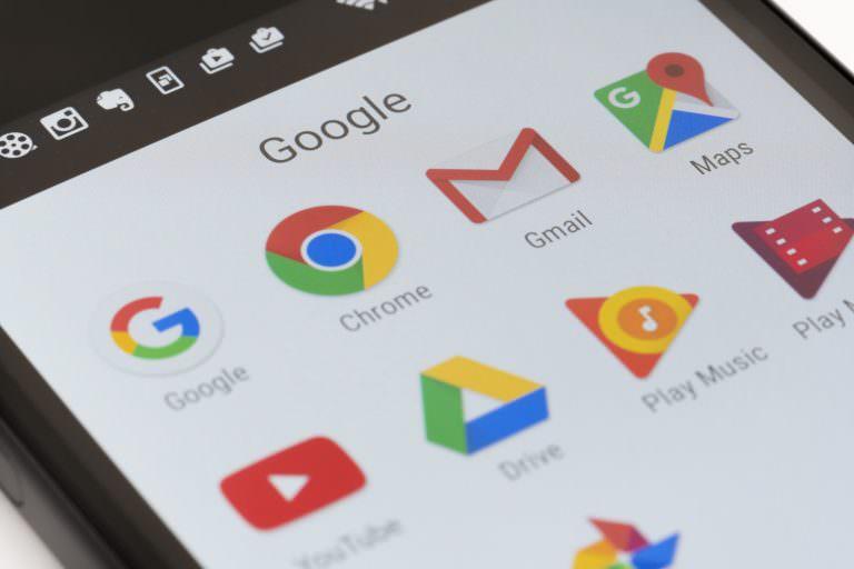 Google больше не будет использовать Gmail для таргетинга объявлений