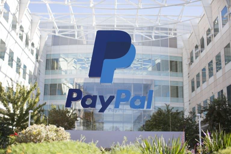 PayPal будет работать с Samsung Pay