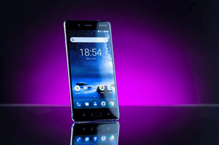 Huawei пообъемам продаж обошла Apple
