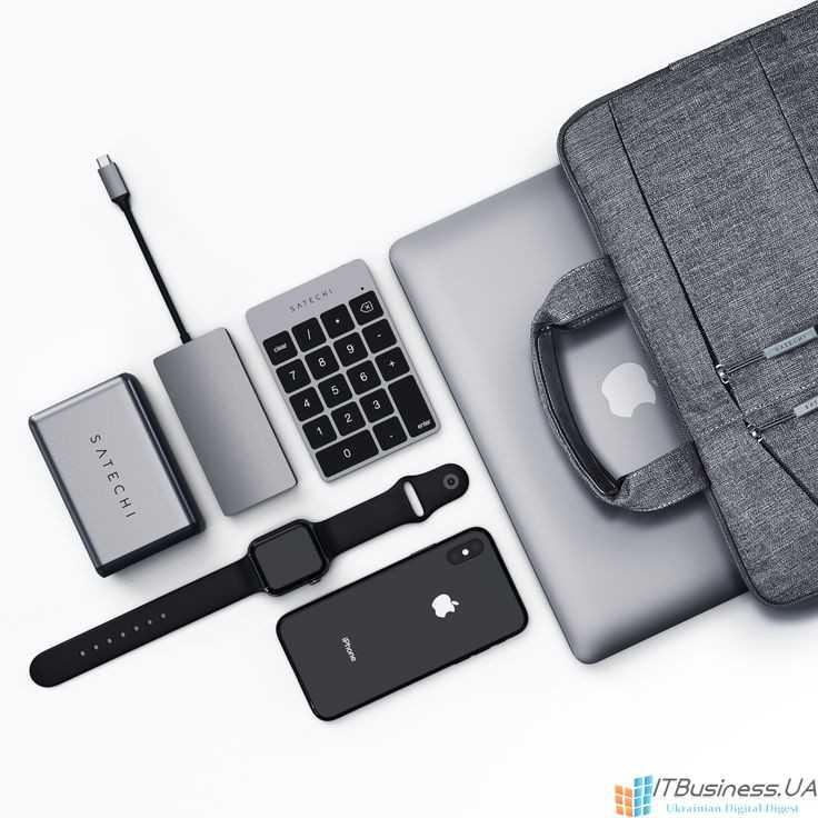 Accessories for MacBook