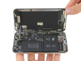 iPhone 11 fix