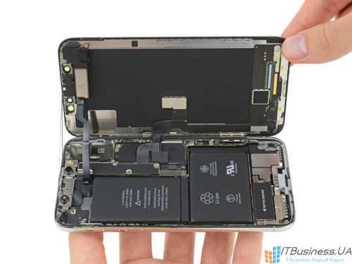 iPhone 11 fix