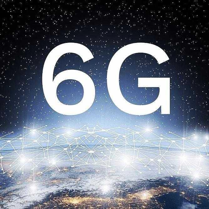 8000 Гбит/с. 6G опережает 5G в сотни раз Правда пока только на словах В мире т