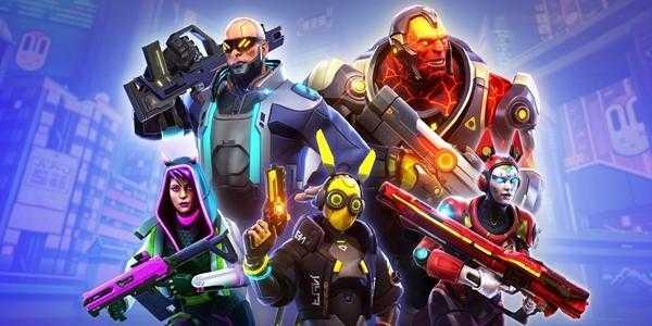 Чешские Madfingers выпускают новые военные игры Shadowgun. Восторженная графика, геймплей и цена