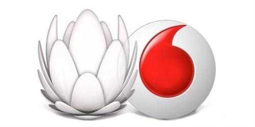 Чешский СКП заканчивается 1 апреля. Клиенты переходят на Vodafone