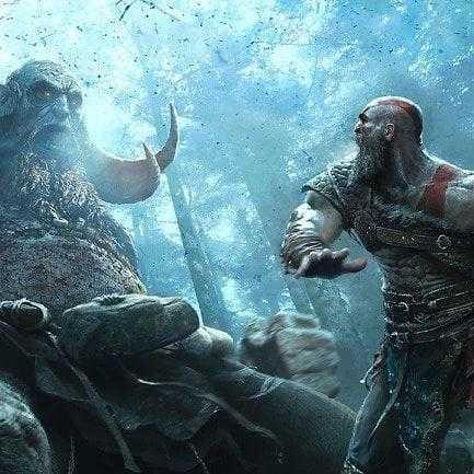 Кори Барлог мечтает о серии God of War на Netflix, после успеха The W