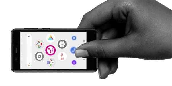 Rakuten Mini - крошечный телефон от владельцев Viber. Весит всего 80 грамм - MobilMania.cz