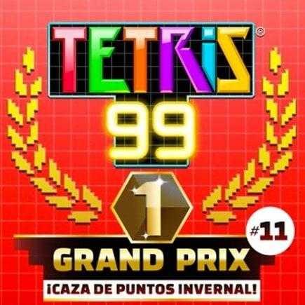 Tetris 99 готовится принять свой одиннадцатый онлайн-турнир Как в порванном