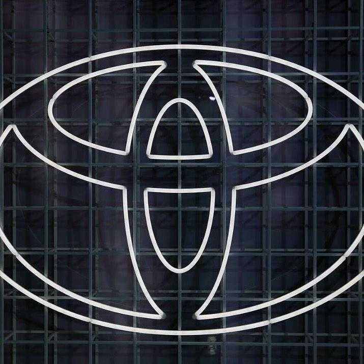 Toyota использует большие данные, чтобы предотвратить ошибочные нажатия на педал