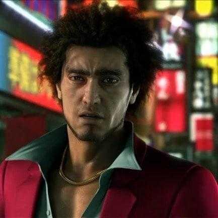 Yakuza Like a Dragon повторяется как самая продаваемая игра в Японии, за которой следуют все