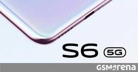 естественные S6 5G полные характеристики раскрыты TENAA