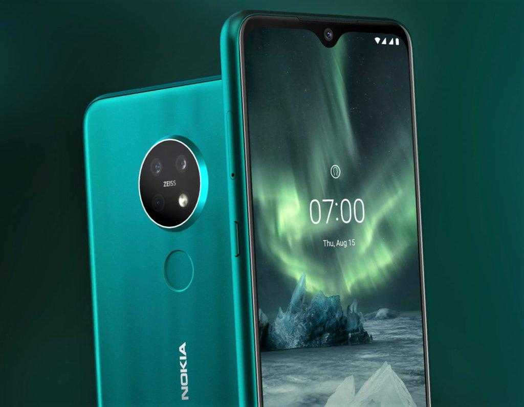 Nokia 5.3 - это смартфон, который стоит ждать. Сильный конкурент для Xiaomi!
