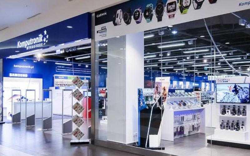 Один из крупнейших польских магазинов в беде. Казна хочет 60 миллионов злотых!