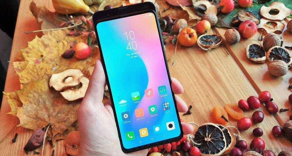 Выдающийся смартфон Xiaomi получает ожидаемое обновление!