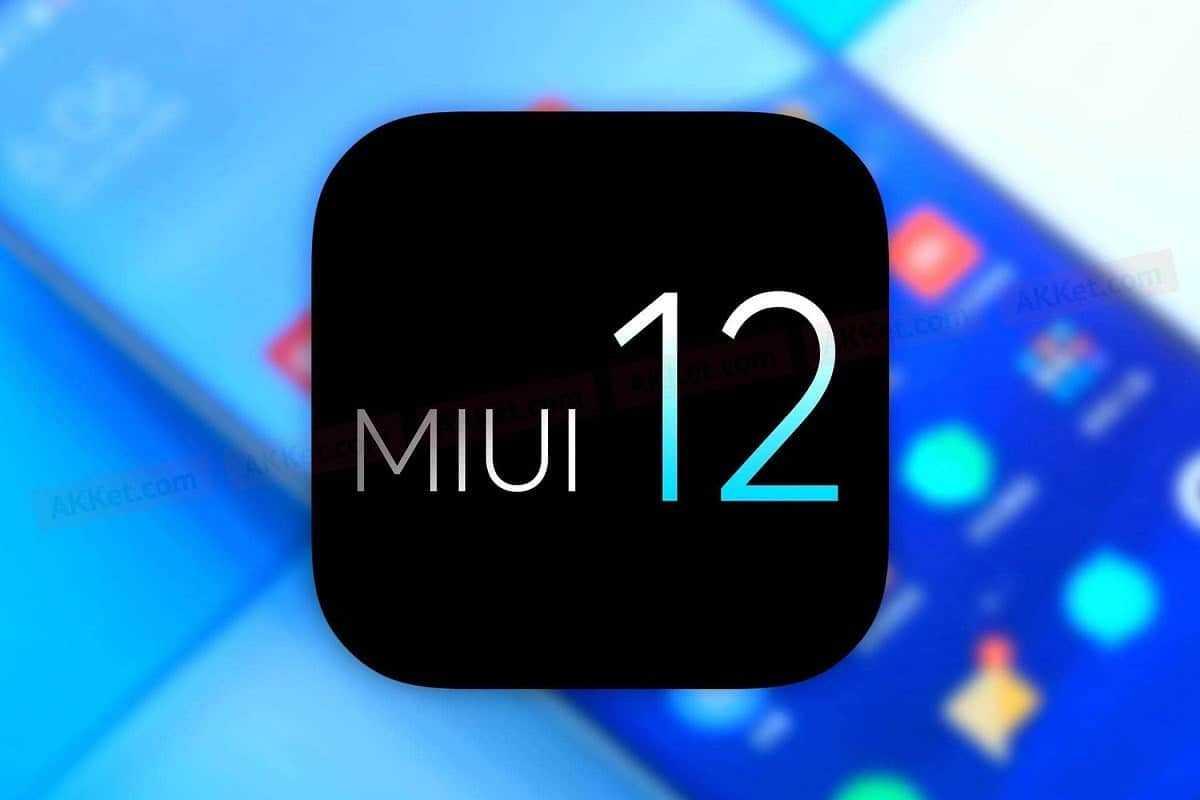 Xiaomi MIUI 12 будет представлен гораздо раньше, чем ожидалось!