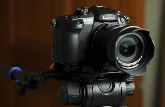 Обзор Panasonic Lumix GH5S