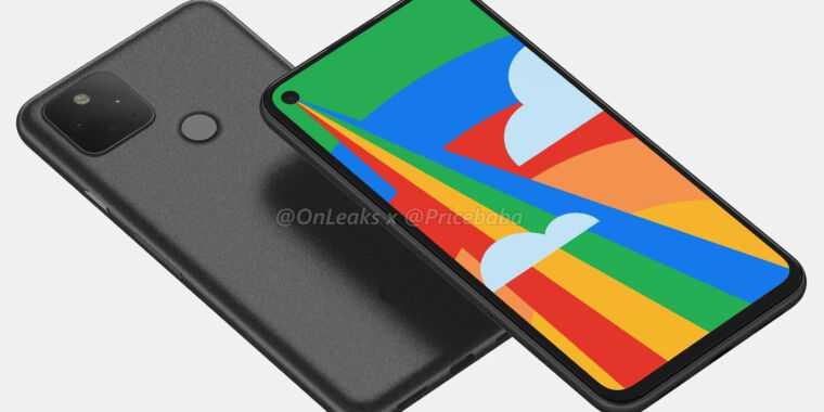 Чего ожидать от Google Hardware Event 2020 года