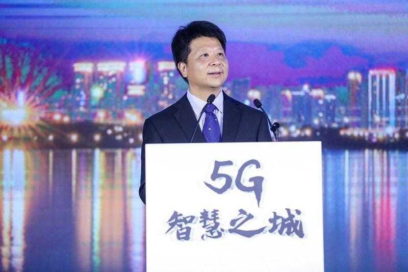 Huawei сталкивается с большими трудностями, но выживание - главный приоритет: председатель Huawei