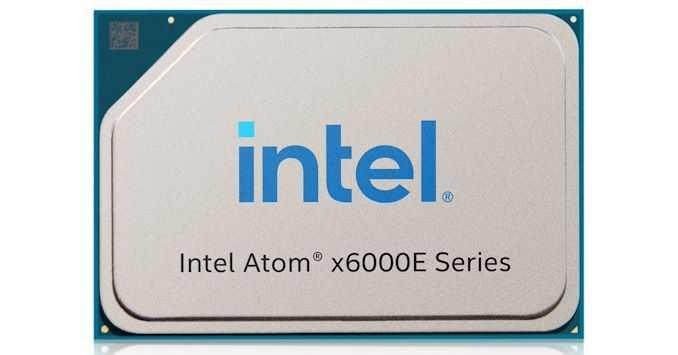 Intel представляет 10-нанометровые встроенные процессоры Atom: теперь в продаже Elkhart Lake